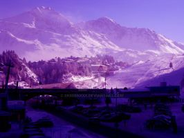 purple obertauern by skreenxxx