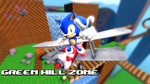 Green Hill Map for SFM and Gmod by Hyperchaotix