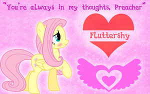 Hearts And Hooves Wallpaper by hunterz263
