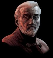 Dooku by Mark5150