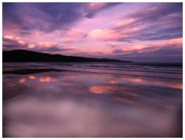 SunSet Apollo Bay by ryano292