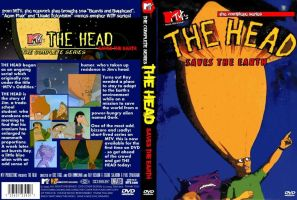 The Head by Loana-Lalonde