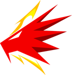 Red Whirlwind decal1 by chaotrix