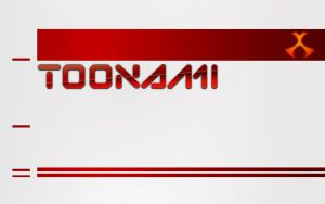 HD Toonami Wallpaper| 2013 by 4EverYoungKid