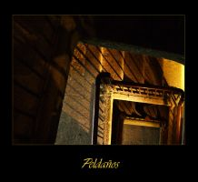 Escalones by disalicia