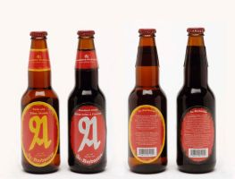 Saint-Ambroise bottles by shetsy