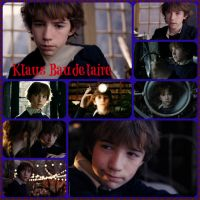 Klaus Baudelaire by pamlaisly232