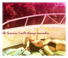 Summer of Love by Kateri12