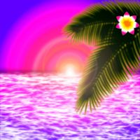 Tropical Paradise by BaroqueWorks1