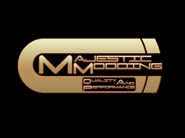 Majestic Modding Logo v1 by Majestic-MSFC