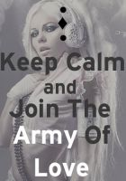 Keep Calm Kerli by lucyannaaa