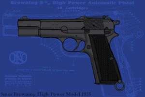 Browning Service Automatic by linseed