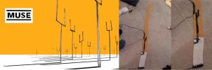 Origin of Symmetry Blanket WIP by AloiseBrennan