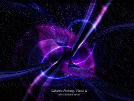 Galactic Probing Phase II by OldSapphire