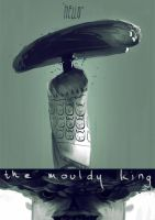 The mouldy king by SandroRybak