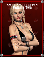 CC Volume 2 Promo 3 by inception8