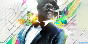 ne-yo sign 2011 v2 by avogadro-gfx