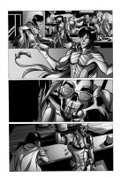 Black Block: page 11 by shiprock