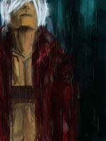 Devils Never Cry by LetsRockInc
