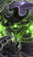 Envy Parasite - Heroes of Newerth by MichaelMayne