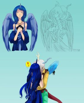 MLP - Shipping Villans by ZOE-Productions