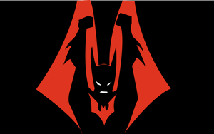 Batman Beyond by dragonfang42