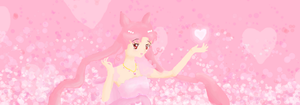 Sailor Moon: Princess Lady Serenity by NeoSailorCrystal