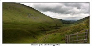 Shadows of the Glen by SnapperRod