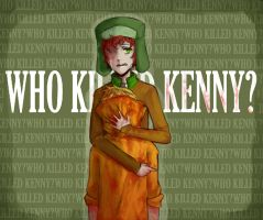 Who killed Kenny? by Cheese3D