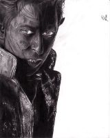 Nightcrawler by artechx