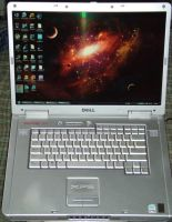 Recent trash find: Dell XPS M1710 by PaulRokicki