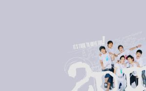 Wallpaper 2PM 02 by Elmas