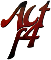 AltF4 Logo by InterGlobalFilms