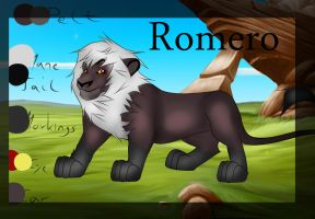 [Commission] Romero ref. by Chan98