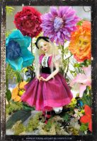 Alice Collection 2013 192 (2) by SutherlandArt