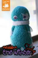 Walden the Winter Slouchy by cleody