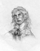 The Vampire Lestat by RamblingRhubarb