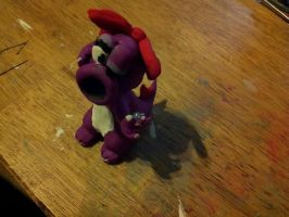 Birdo by strangmusicobsession