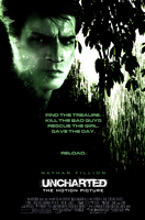 Uncharted Movie Poster by NiteOwl94