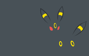 Umbreon by PokeTrainerManro
