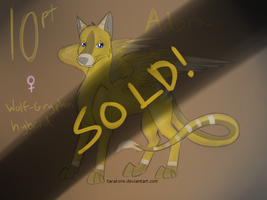 SOLD! - Adopt - Adora by Tarakore