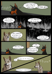 *Fight or Die* Chapter 2 Page 28 by LupusAvani