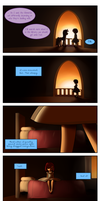 The Beast of Old - Chapter 2 Page 4 by Sandy101010