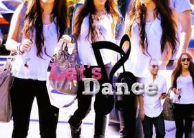 Blend con movimiento MileyC by Nereditions