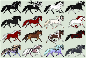 ROS Hoarded Adopts by RedOak-Stables