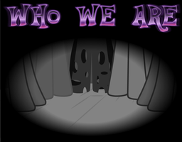 Who We Are Cover by kittyhawk-contrail