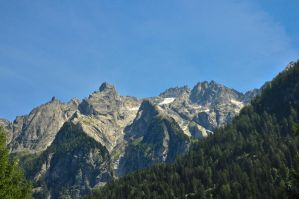 The Alps 2 by gravisher