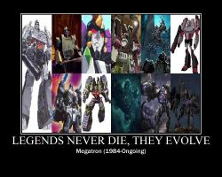 Legends Never Die 5 by Ronnie-R15