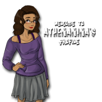 Deviant ID new by AthenaNina