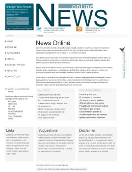 News Online by Paul-9107